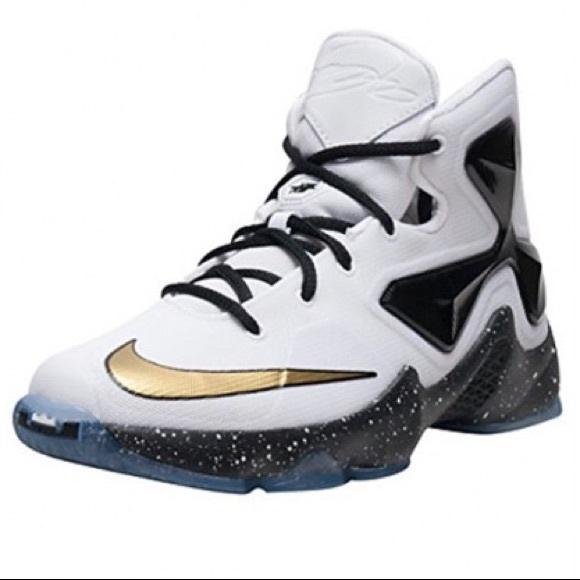 Nike Shoes Lebron James Xiii 13 Elite Sneakers Poshmark